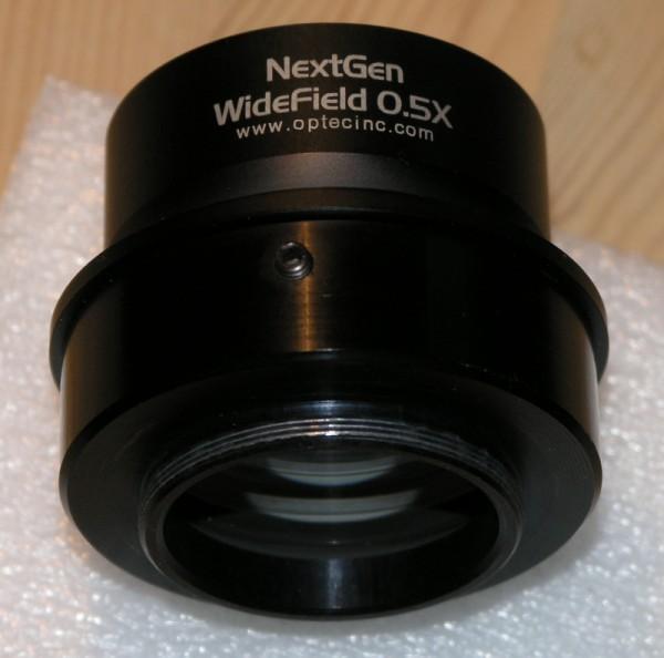 Optec NextGet 0.5