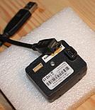 Interfejs mini-USB z tyłu kamery