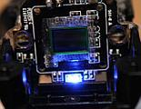 Lifecam blue LED