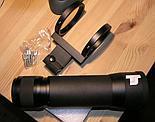 60mm szukacz TSFRE960SS