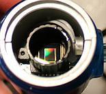 Canyon CMOS sensor