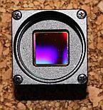 CMV4000 sensor in xiQ camera